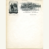 DEPARTMENT OF CONCESSIONS letterhead