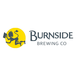 Burnside Brewing Company logo