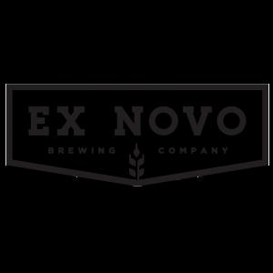 Ex Novo Brewing Company logo