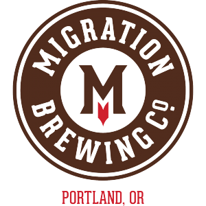 Migration Brewing Company logo
