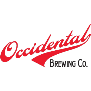 Occidental Brewing Company logo