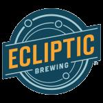 Ecliptic Brewing logo