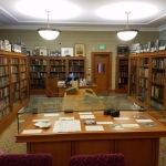 John Wilson Special Collections Room