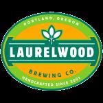 Laurelwood Brewing logo
