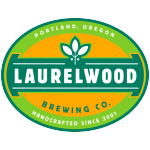 Laurelwood Brewing logo