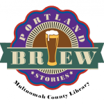 Portland Brew Stories logo
