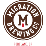 Migration Brewing Company logo