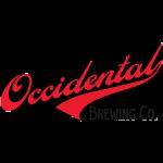 Occidental Brewing Company logo