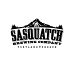 Sasquatch Brewing Company logo