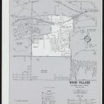 Map of Wood Village, Oregon