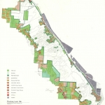 Forest Park Land Use Map