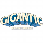 Gigantic Brewing Company logo