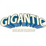 Gigantic Brewing Company logo